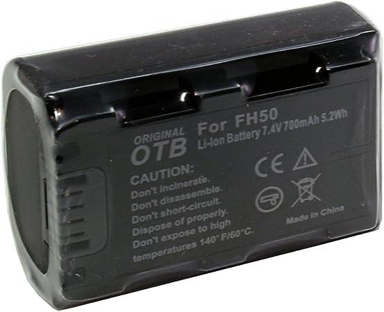 Batería para Sony DCR-SR35 (Li-Ion)