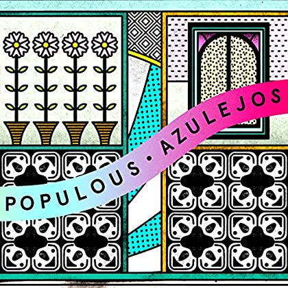Populous - Azulejos
