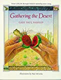 img - for Gathering the Desert book / textbook / text book