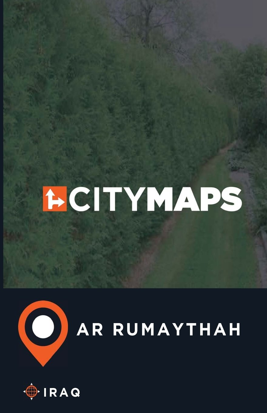 City Maps Ar Rumaythah Iraq