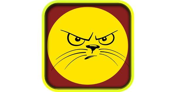 Gato enojado - Tease gato: Amazon.es: Appstore para Android