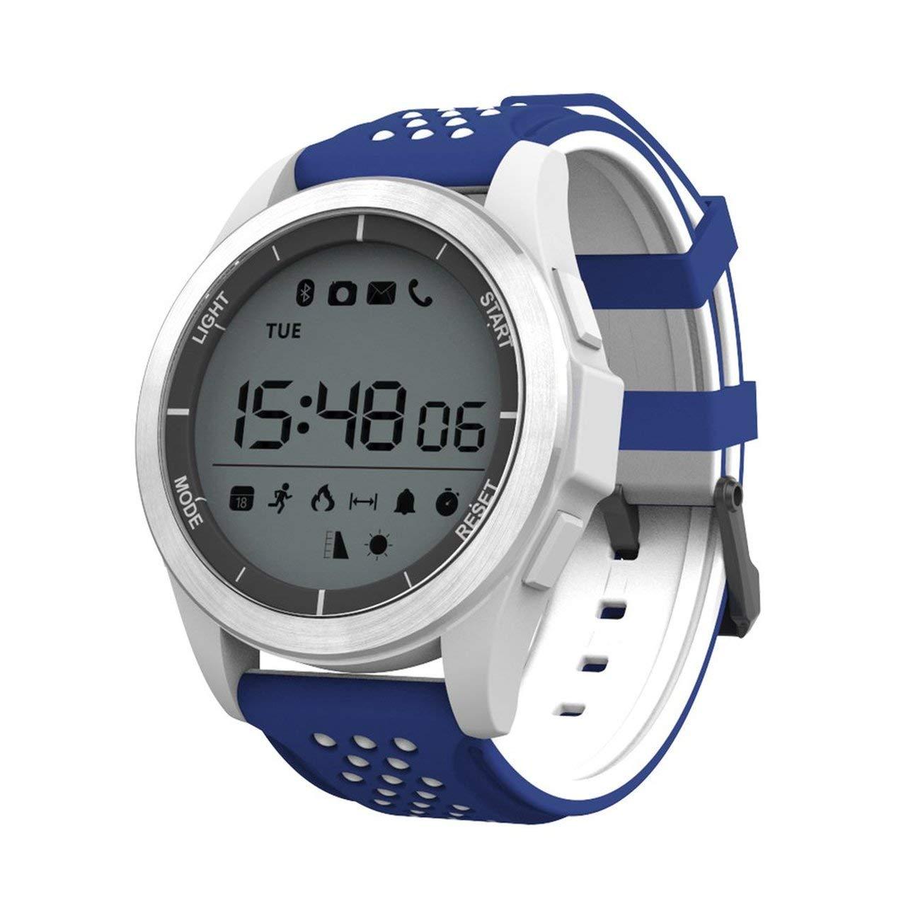 fEStprintse NO.1 F3 Sports Smartwatch Rotatable Dial 30m ...