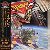 Just a Game by Triumph (2008-01-08)