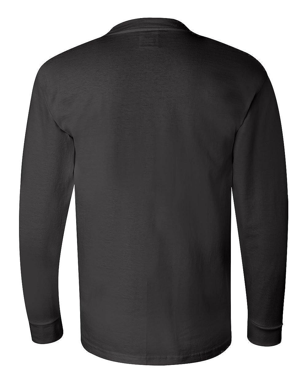 Bayside BA6100 Basic T-Shirt