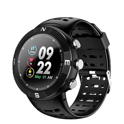 Four Rastreador de Fitness, Bluetooth Watch Sport SmartWatch ...