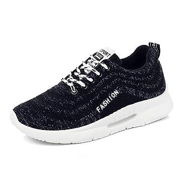 Zapatillas de deporte para mujer, zapatos con tendencia de verano 2018, moda casual al