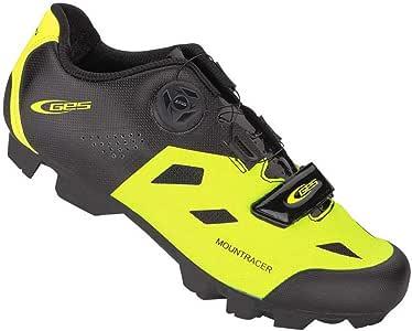GES - Zapatillas de montaña para Bicicleta de montaña (Talla 42 ...