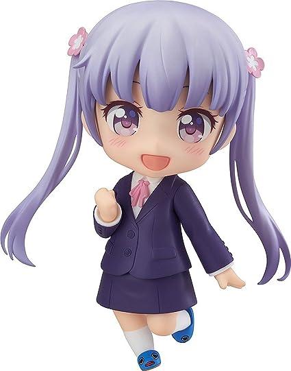 Good Smile New Game Hifumi Takimoto Nendoroid  Figure