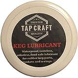 Brewer's Edge UX-CAOO-IQIT Keg Lube, 1 oz.
