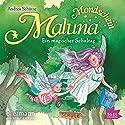 Ein magischer Schultag (Maluna Mondschein 9) Hörbuch von Andrea Schütze Gesprochen von: Cathlen Gawlich