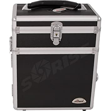 Amazon.com: 10.25 Animal Print aluminio joyas caja de ...