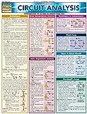 Circuit Analysis (Quickstudy: Academic)