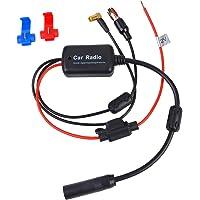 Fansport amplificador antena coche + Amplificador de la