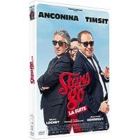 Stars 80, la Suite - DVD