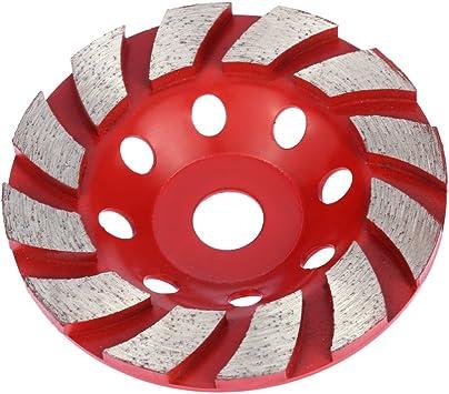 100mm 4 inch diamond cup wheel E concrete granite sanding disc