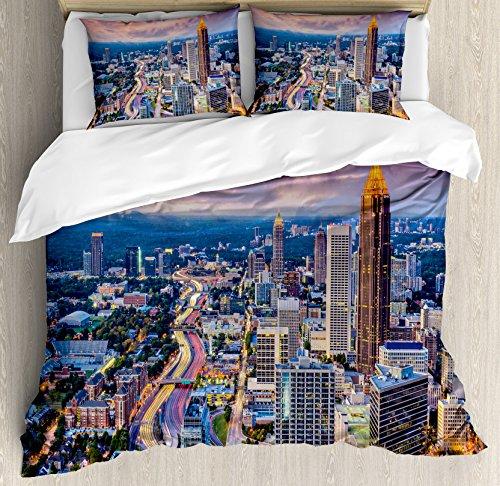 Georgia Printed Pillow Sham - 8