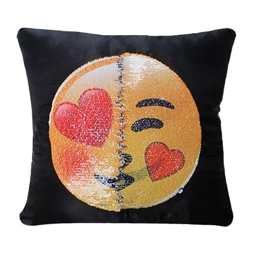 XINGDAO Decorativa Cojín, DIY Decorativa Almohada para sofá ...