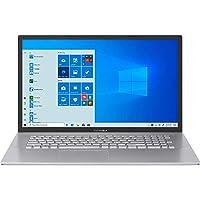 "ASUS VivoBook X712DA Home and Business Laptop (AMD Ryzen 7 3700U 4-Core, 12GB RAM, 512GB SSD, 17.3"" Full HD (1920x1080…"