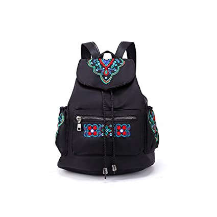 Travel Latest Models Black Fashion and Leisure School Guyuexuan The Girls Versatile Backpack is Perfect for Everyday Travel Work Simple and Stylish Outdoor
