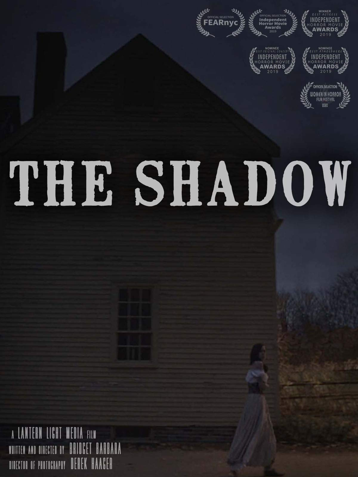 The Shadow on Amazon Prime Video UK