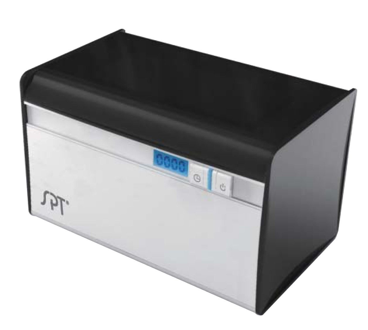 SPT LCD Display Ultrasonic Cleaner, Multi
