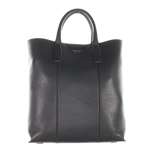 7322651ebe6 Hugo Boss Women's Tote Bag black black: Amazon.co.uk: Shoes & Bags