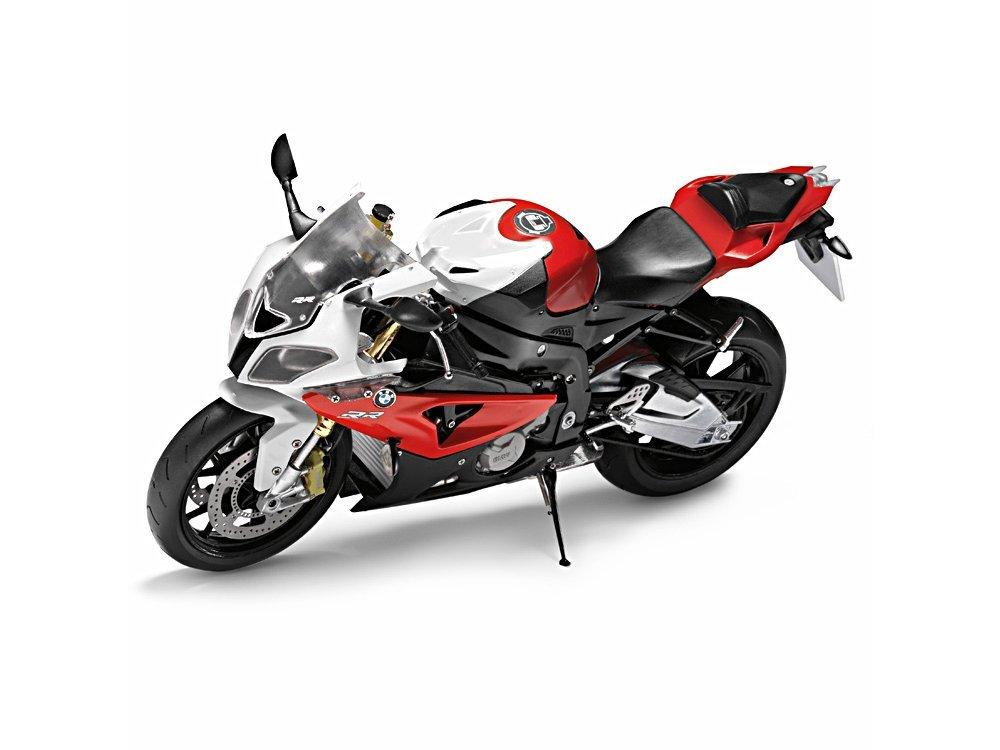 Original Bmw Motorrad Motorbike S 1000 Rr Miniatur 1 10 Racingred