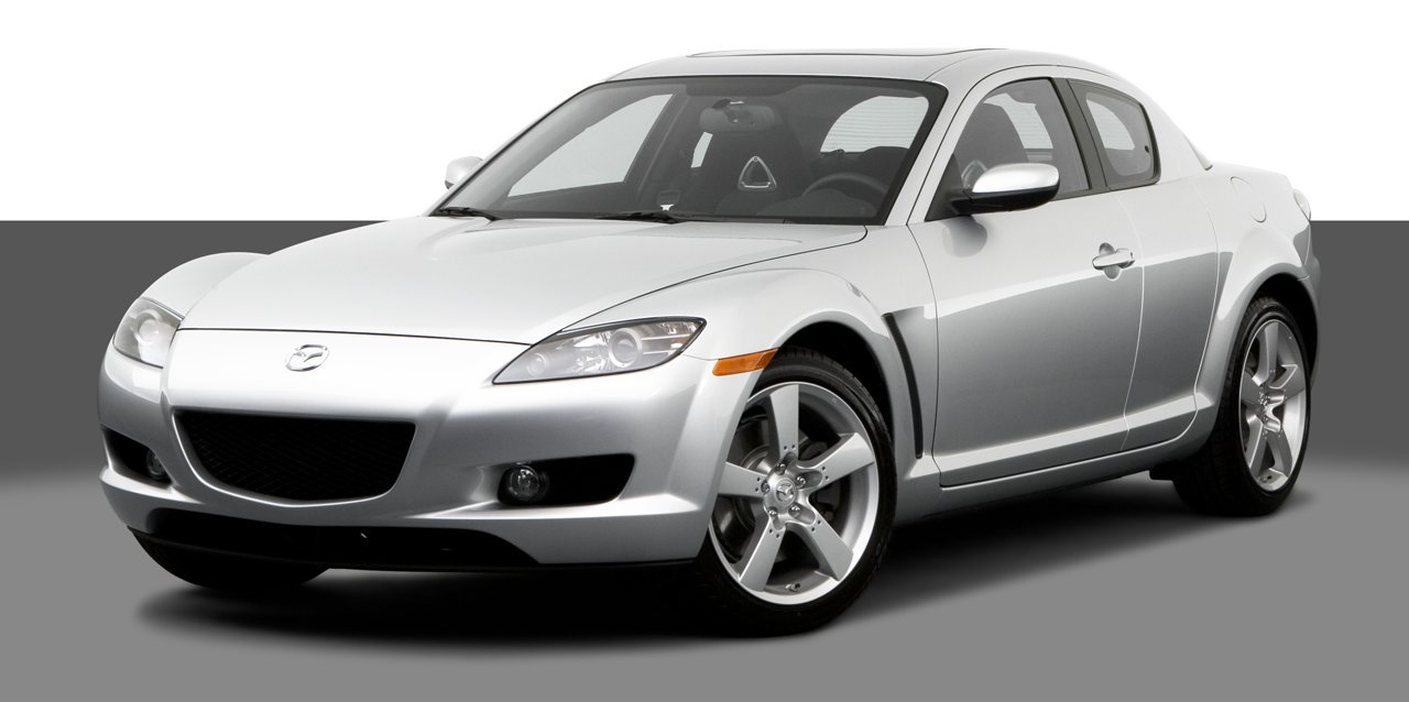 Amazon 2005 infiniti g35 reviews images and specs vehicles 2005 mazda rx 8 shinka special edition 4 door coupe manual transmission vanachro Gallery
