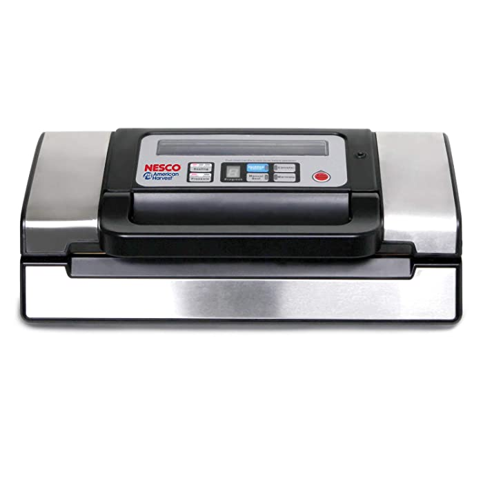 The Best Nesco Vacuum Sealer