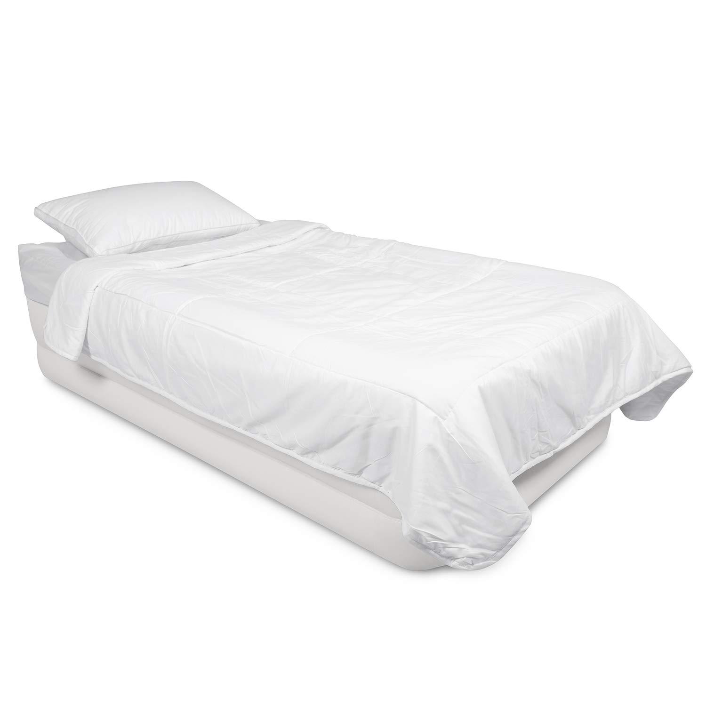 Amazon.com: SoundAsleep Dream Series Air Mattress with ComfortCoil Technology & Internal High Capacity Pump: Sports & Outdoors