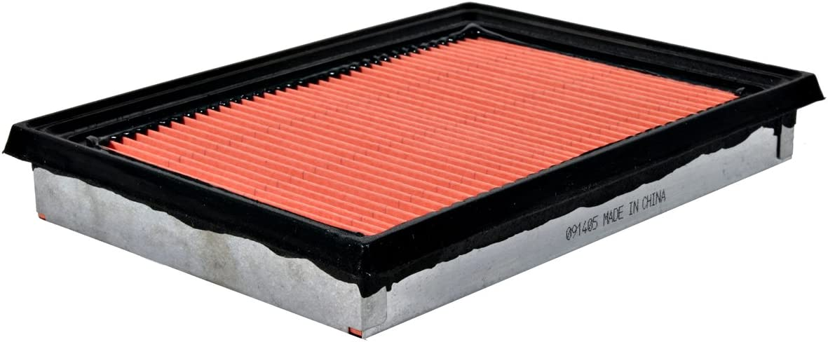 Intake Flow bf Purolator ONE Engine Air Filter for 2008-2013 Nissan Rogue