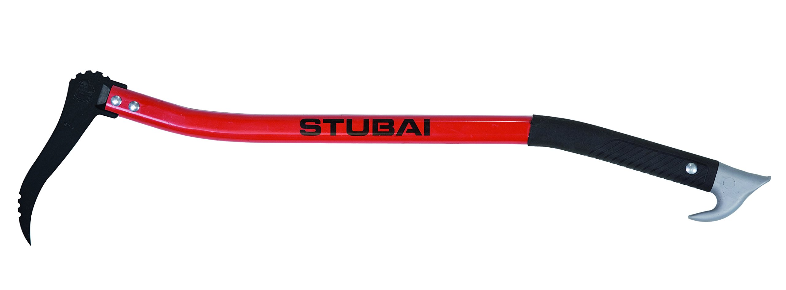 Stubai 674290 Hand lifting hook 900mm with aluminum handle ergonomic