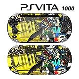 Skin Decal Cover Sticker for Sony PlayStation PS Vita (PCH-1000) - Shin Megami Tensei Persona 4 P4