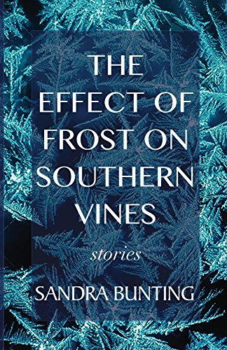 The Effect Of Frost on Southern ()