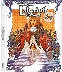 Labyrinth (Anniversary Edition) Bilin...