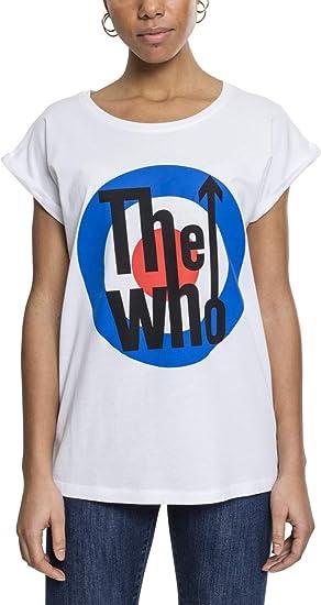 T Target Code Merch Femme Théière The Shirt Classic Who Ladies xOq8Rwq fbe53ff4efa