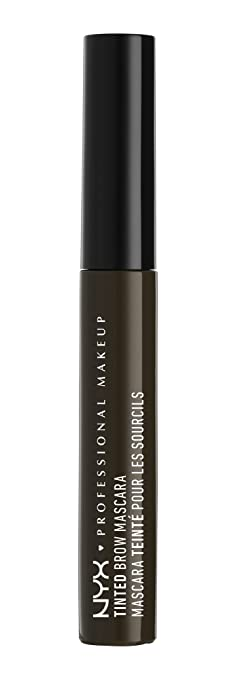 Nyx - Mã¡scara para cejas tinted brow professional makeup: Amazon.es: Belleza
