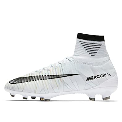magasin en ligne 058a8 1ebd3 NIKE Junior Mercurial Superfly V CR7 Dynamic Fit (FG) Kids ...