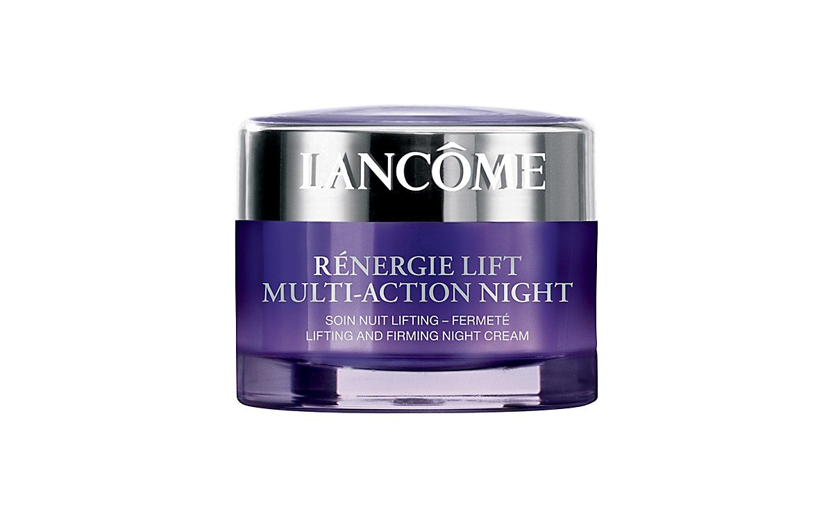 lancome night cream