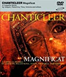 Music - Chanticleer - Magnificat (DVD Audio)