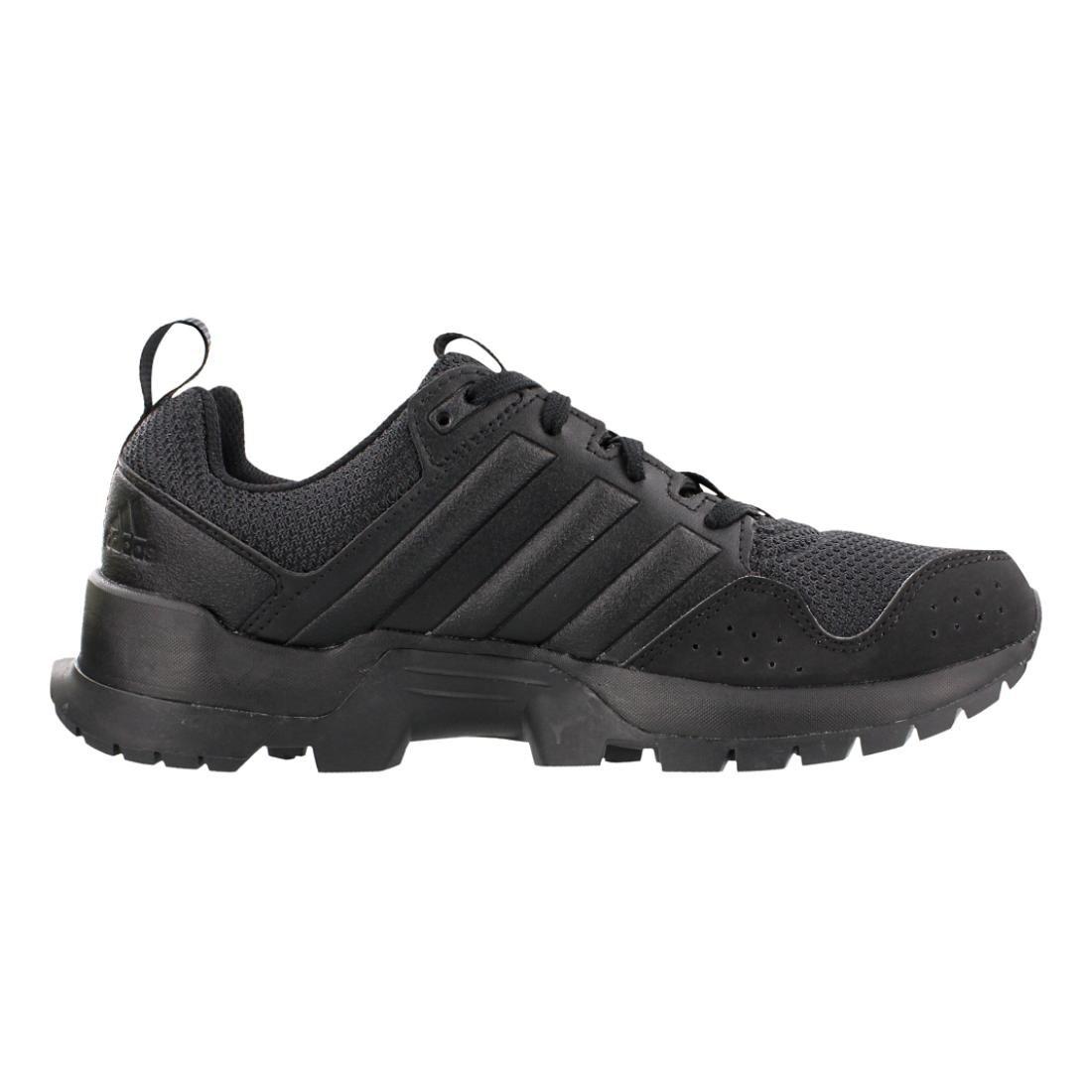 adidas outdoor Women's Gsg9 Trail Running Shoe B0116E6YRG 6.5 B(M) US|Black/Black/Black