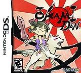 Video Games : Okamiden