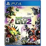 Plants vs. Zombies Garden Warfare 2 - PlayStation 4 Standard Edition