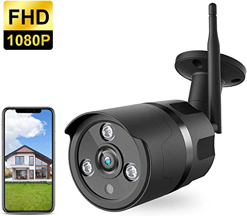 Outdoor Camera Security Camera System