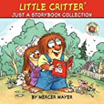 Little Critter: Just a Storybook Coll...