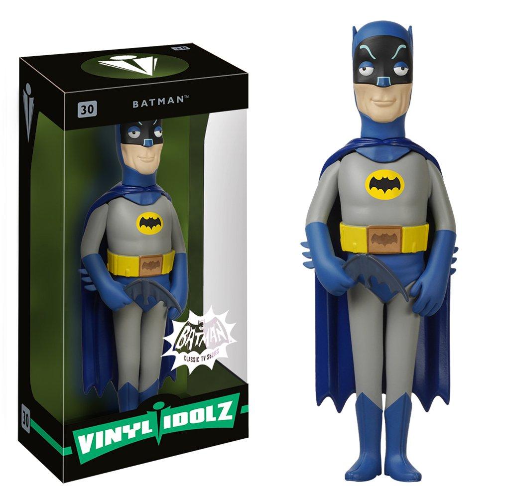 Funko Vinyl Idolz 1966 Batman Batman Action Figure 6018 Accessory Toys /& Games Miscellaneous