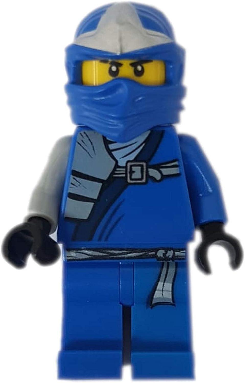 LEGO Ninjago Jay ZX Zen Extrem Minifiguren