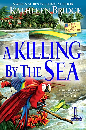 A Killing by the Sea (A By the Sea Mystery) by [Bridge, Kathleen]