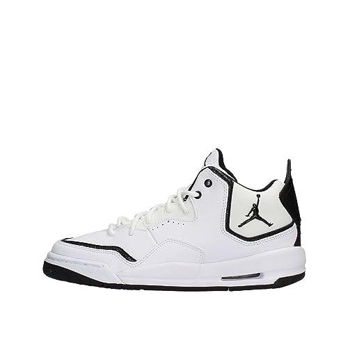 NIKE Jordan Courtside 23 (GS), Zapatos de Baloncesto para Niños ...