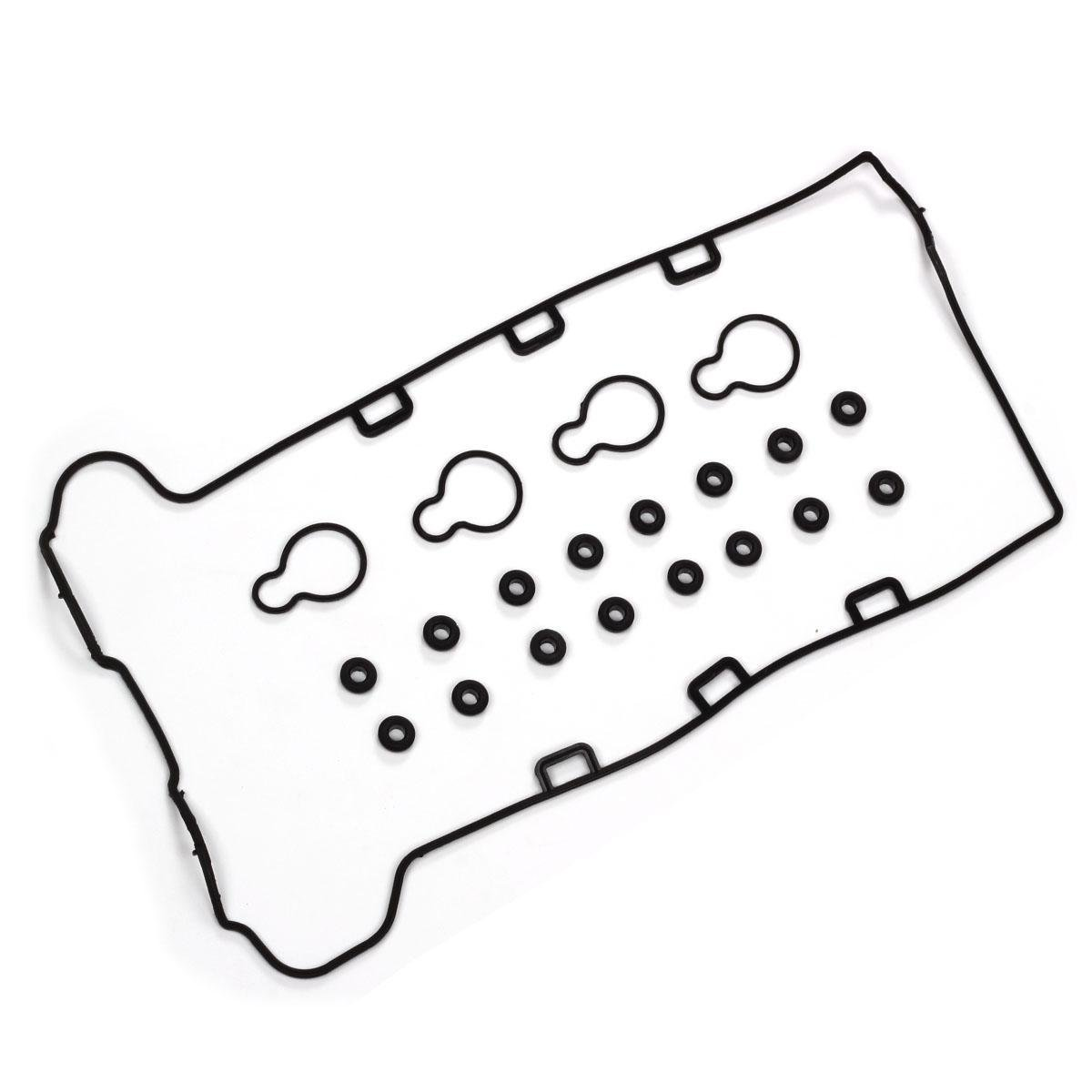 Partssquare Engine Valve Cover Gasket For 00 06 Gm 22l Oldsmobile 3 8 Diagram Pictures Dohc Ecotec Automotive